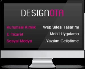 designota bilisim hizmetleri istanbul